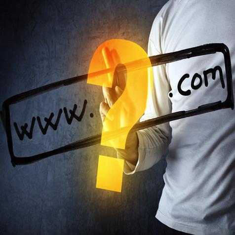 domain name register